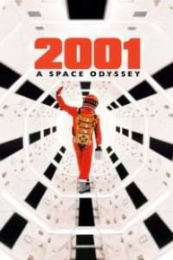 2001 a space odyssey 2344 poster