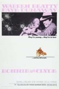bonnie and clyde 2288 poster