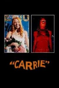 carrie 2492 poster