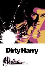 dirty harry 2407 poster