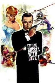 from russia with love 2371 poster