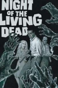 night of the living dead 2306 poster