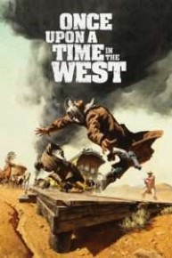 once upon a time in the west 2316 poster