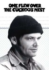 one flew over the cuckoos nest 2483 poster