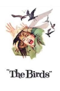 the birds 2234 poster