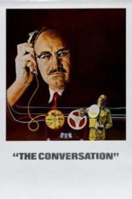 the conversation 2465 poster