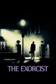 the exorcist 2456 poster