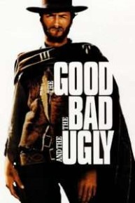 the good the bad and the ugly 2279 poster