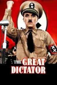 the great dictator 2143 poster