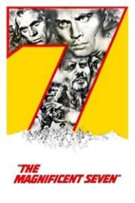 the magnificent seven 2216 poster