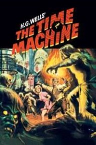 the time machine 2207 poster