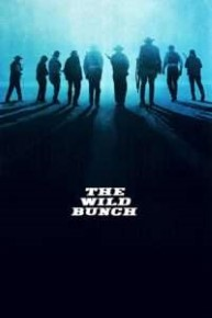 the wild bunch 2335 poster