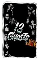 13 ghosts 3289 poster