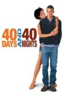 40 days and 40 nights 12902 poster