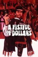 a fistful of dollars 3464 poster
