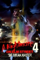 a nightmare on elm street 4 the dream master 6355 poster