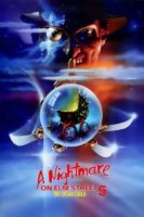 a nightmare on elm street the dream child 6723 poster