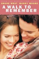a walk to remember 12886 poster