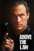 above the law 6347 poster