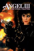 angel iii the final chapter 6333 poster