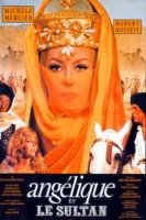 angelique and the sultan 3650 poster