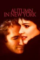 autumn in new york 11400 poster