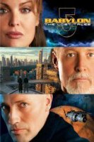 babylon 5 the lost tales voices in the dark 18047 poster