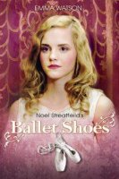 ballet shoes 18042 poster