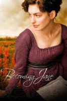 becoming jane 18027 poster