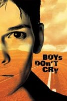 boys dont cry 10896 poster