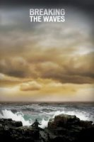 breaking the waves 9464 poster