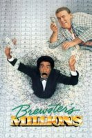 brewsters millions 5532 poster