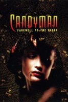 candyman farewell to the flesh 8937 poster