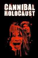 cannibal holocaust 4487 poster