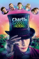 charlie and the chocolate factory 15252 poster