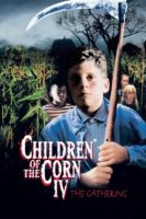 children of the corn iv the gathering 9441 poster