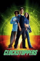 clockstoppers 12814 poster