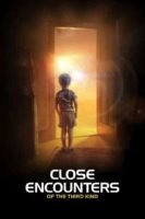 close encounters of the third kind 2553 poster