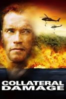 collateral damage 12806 poster
