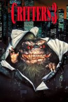 critters 3 7398 poster