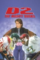 d2 the mighty ducks 8553 poster