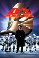 d3 the mighty ducks 9417 poster