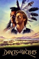 dances with wolves 7086 poster