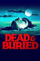 dead buried 4692 poster