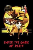 enter the game of death 4291 poster