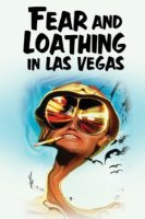 fear and loathing in las vegas 10342 poster
