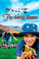 fly away home 9344 poster