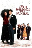 four weddings and a funeral 8513 poster