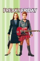 freaky friday 13462 poster