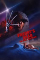 freddys dead the final nightmare 7383 poster